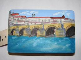 Šperkovnice Praha