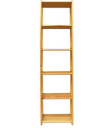PL REGÁLY Dřevěný regál