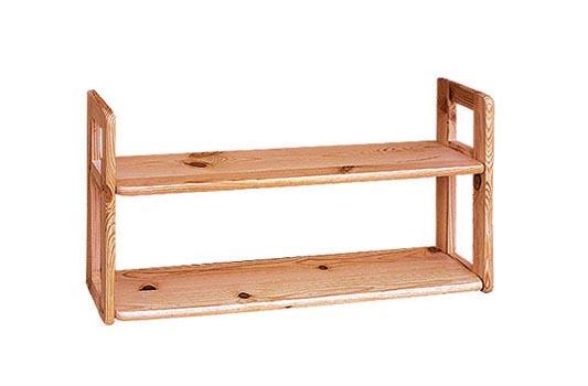 PL REGÁLY Dřevěná polička 7
