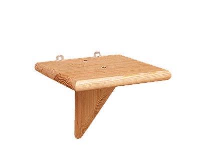 DREWAL Dřevěná polička