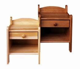 Noøní stolek 215