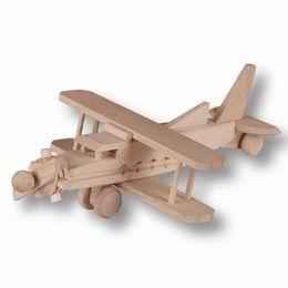 Døevìné letadlo 1
