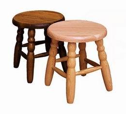 Døevìná stolièka è.13 - zvìtšit obrázek