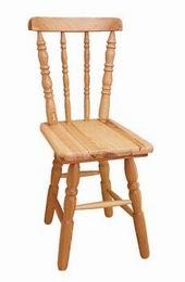 Døevìná židle kuchyòská