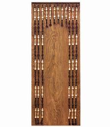 Korálkový závìs - prùchod 100cm