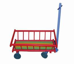 Døevìný vozík - zvìtšit obrázek