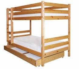 Patrová postel - zvìtšit obrázek