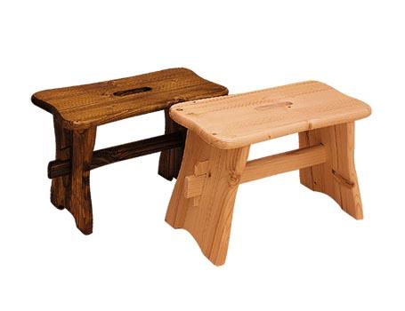 Døevìná stolièka è.16